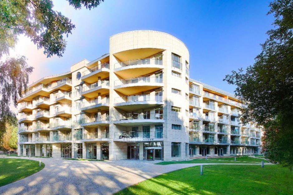 Zdrojowa Invest chwali się wynika nowo otwartego hotelu