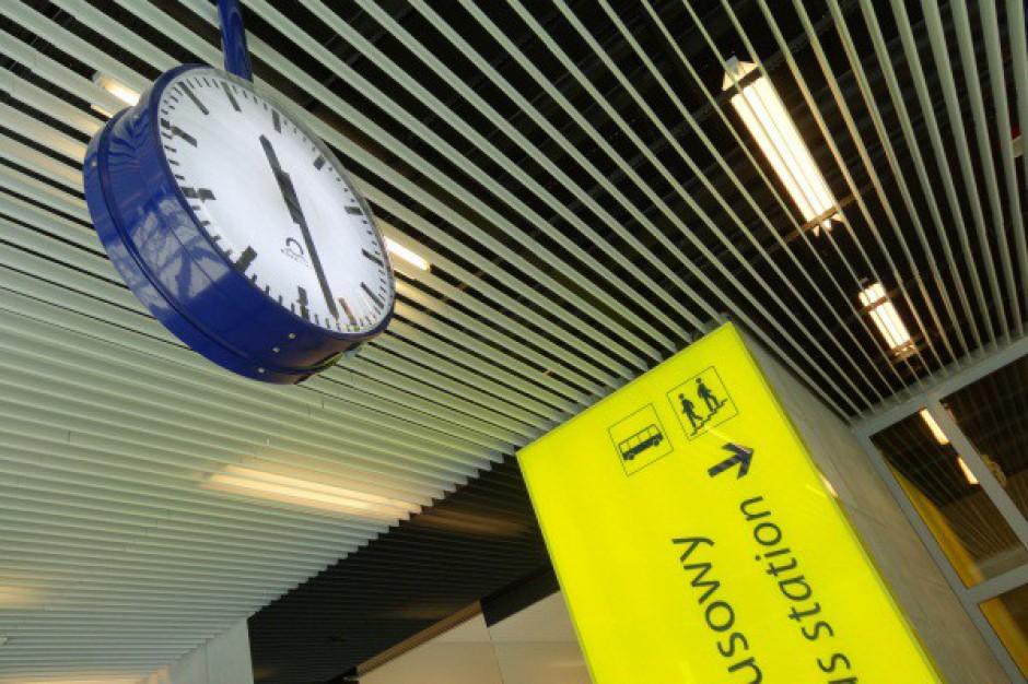 Odremontowany dworzec w Szczecinie czeka na handel i usługi