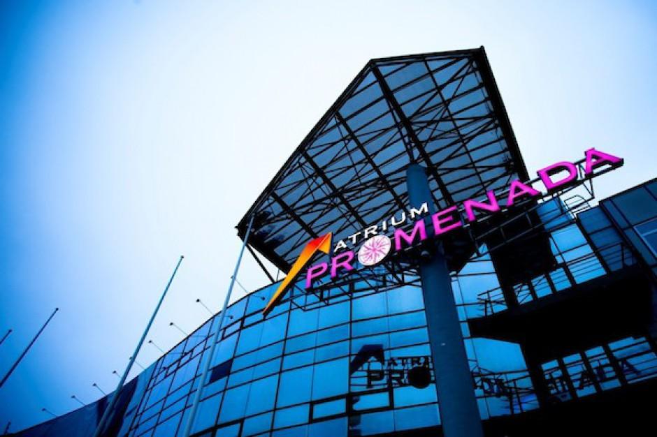 Zielone światło dla wielkiej rozbudowy Atrium Promenada