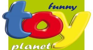 Toy Planet zmienia lokalizację w Galerii Sfera
