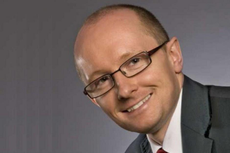 Adam Manikowski w zarządzie Tesco