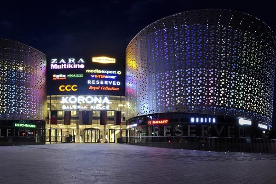 Galeria Korona Kielce zyskuje nowych najemców