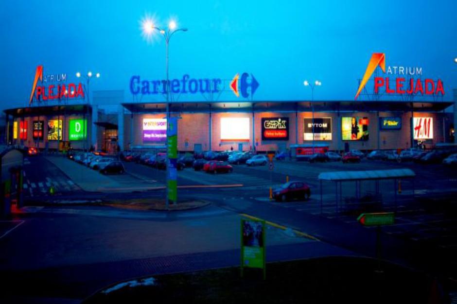 Intersport zamyka sklepy w dwóch centrach. Miały za słabe wyniki
