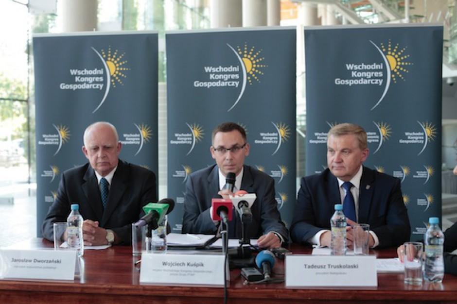 Inwestycje w hotele jednym z zagadnień na Wschodnim Kongresie Gospodarczym