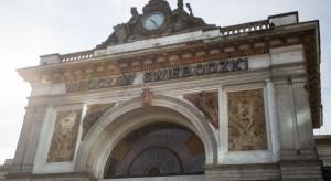 Wokół Dworca Świebodzkiego ma powstać wrocławskie city