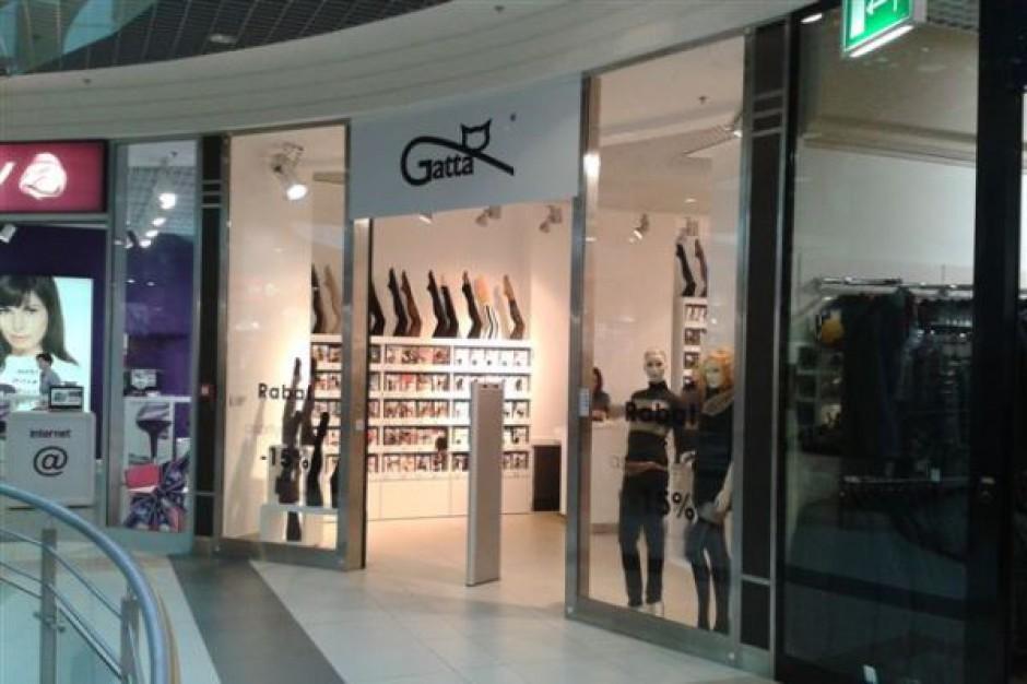 Gatta planuje do końca roku zwiększyć sieć o 10 sklepów