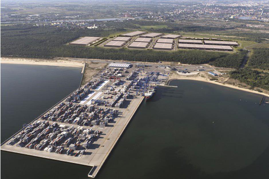 Goodman rozbuduje Pomorskie Centrum Logistyczne