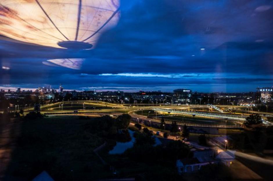 Wielka modernizacja w Airport Hotel Okęcie