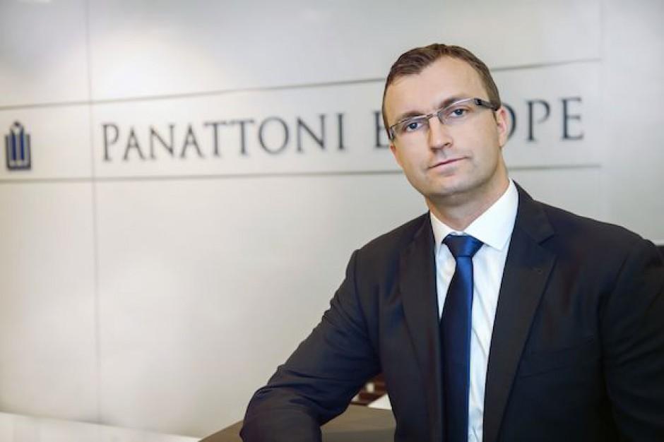 Robert Dobrzycki doceniony w konkursie Prime Property Prize