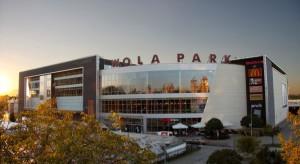 Kajima Poland rozbuduje CH Wola Park