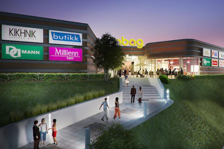 INBAP ujawnia najemców centrum handlowego w Bartoszycach