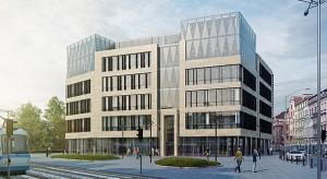 Startuje budowa biurowca Wrocław 101
