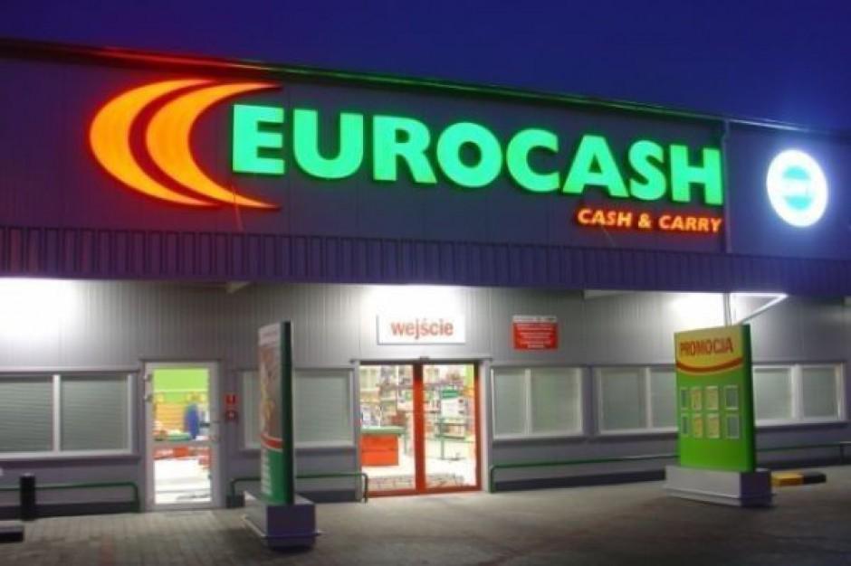 Wzrosły przychody Grupy Eurocash w II kw. br.