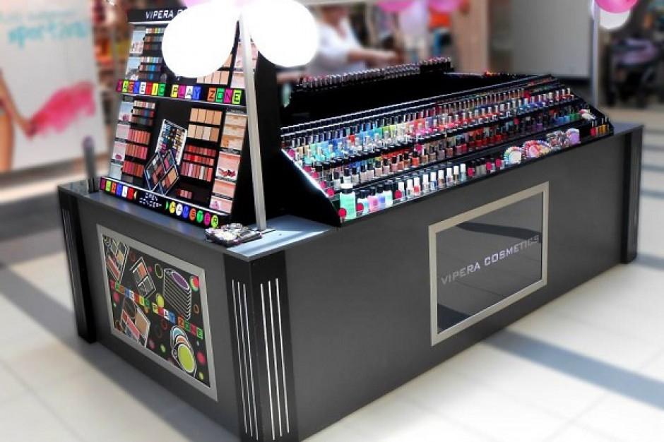 Vipera Cosmetics zapowiada ekspansję