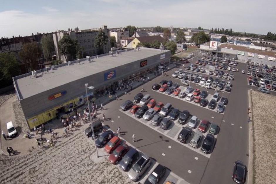 Park handlowy Multibox w Ostrowie Wielkopolskim już otwarty