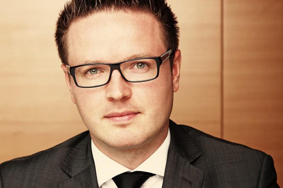Coraz większe tempo rozwoju europejskiego rynku biurowego