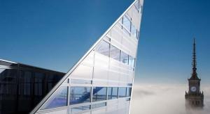 BBI sprzedaje sześćset metrów w chmurach. Ile trzeba zainwestować?
