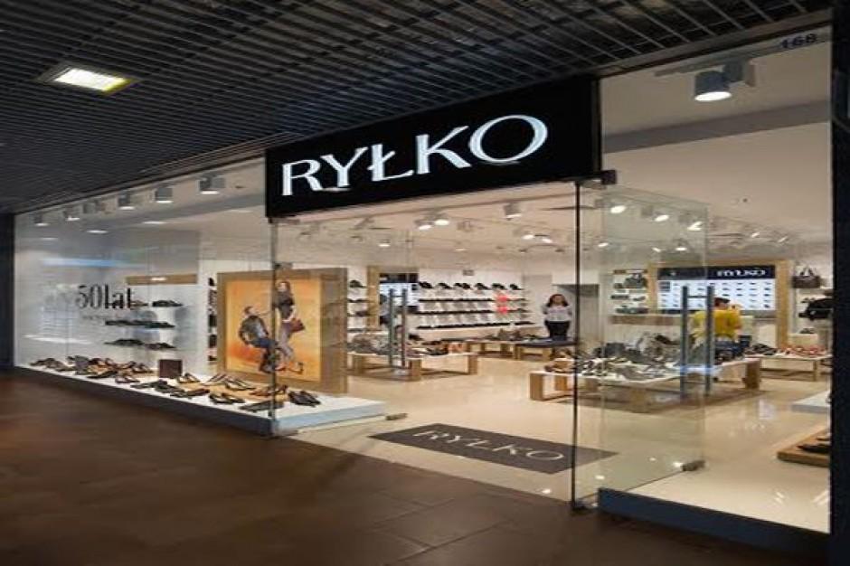 Modernizacja salonu Ryłko w Bielsku-Białej zakończona