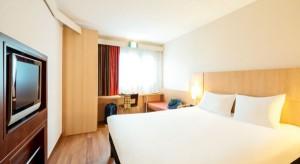 Hotele ibis z ofertą Sweet Bed by ibis