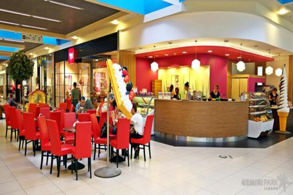 Ice Cafe otworzyła swój pierwszy lokal w Tarnowie