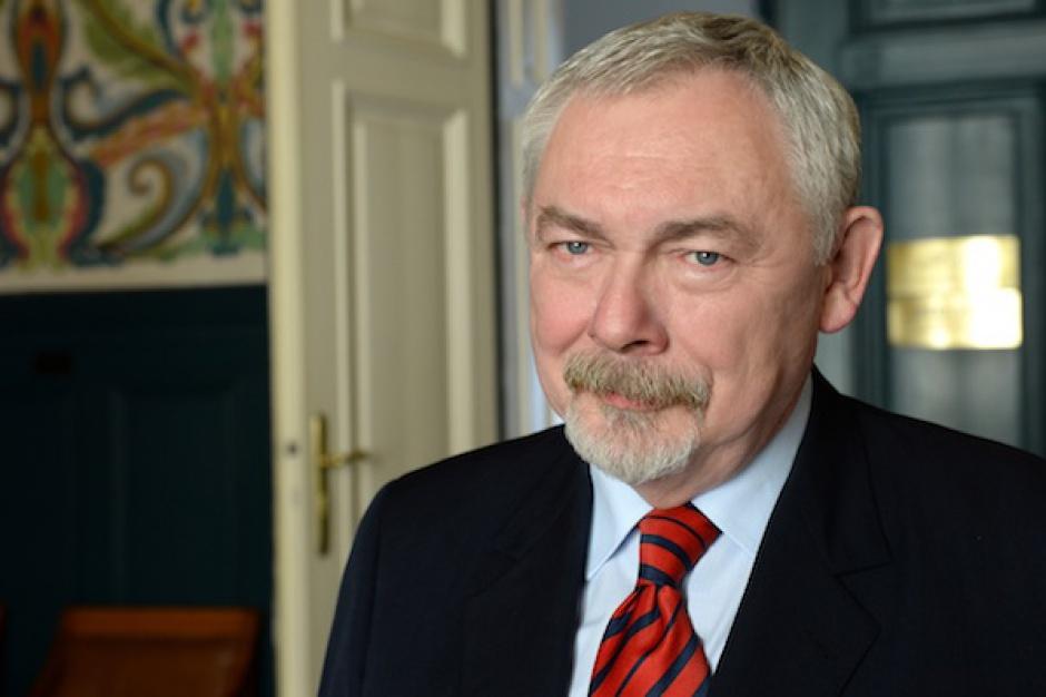 Jacek Majchrowski: Inwestorzy kochają Kraków