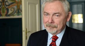 Jacek Majchrowski o kandydowaniu na fotel prezydenta: Kraków potrzebuje kontynuacji kierunków rozwoju