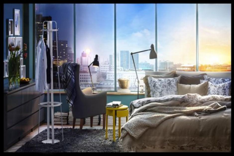 IKEA promuje nową kolekcję