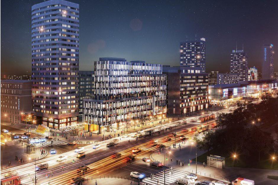 BBI może budować Centrum Marszałkowska
