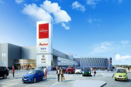 Echo ma grunt pod budowę parku handlowego w Jeleniej Górze