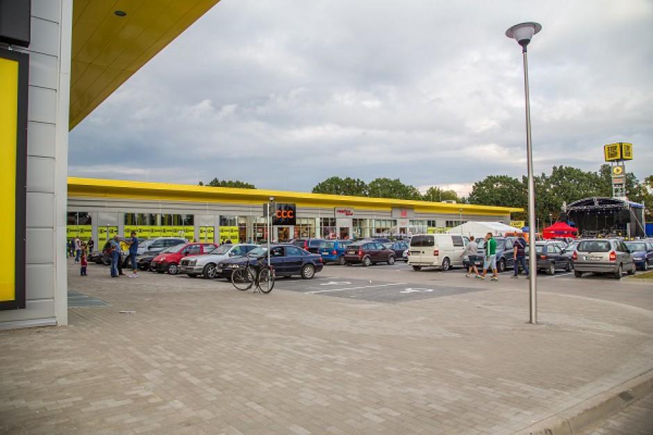 Zobacz zdjęcia z otwarcia inwestycji Stop.Shop w Kętrzynie