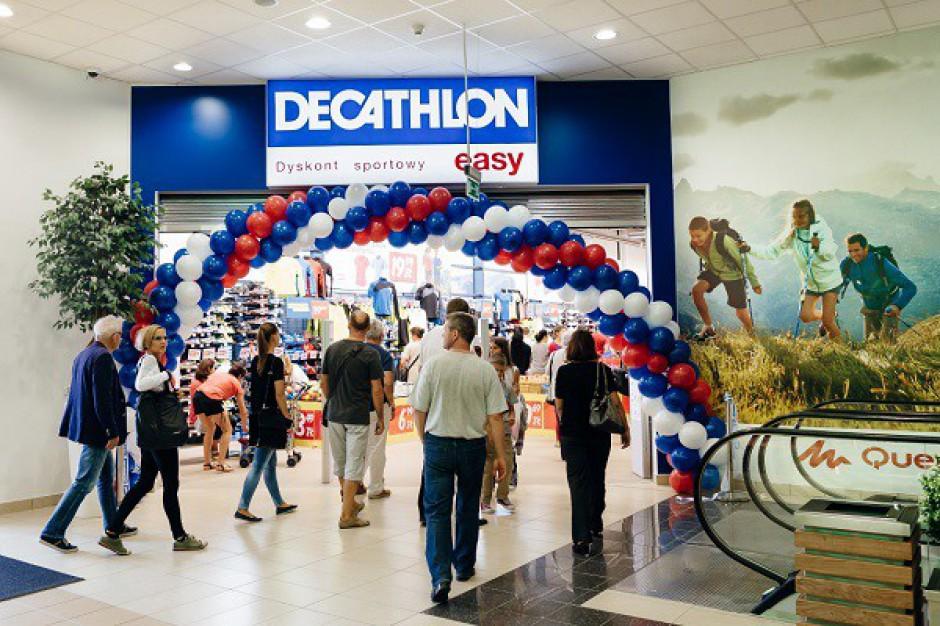 Decathlon Easy zadebiutował w Rzeszowie