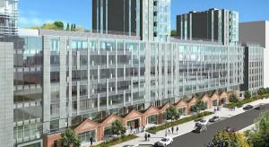 Karolkowa Business Park w rękach Asbudu
