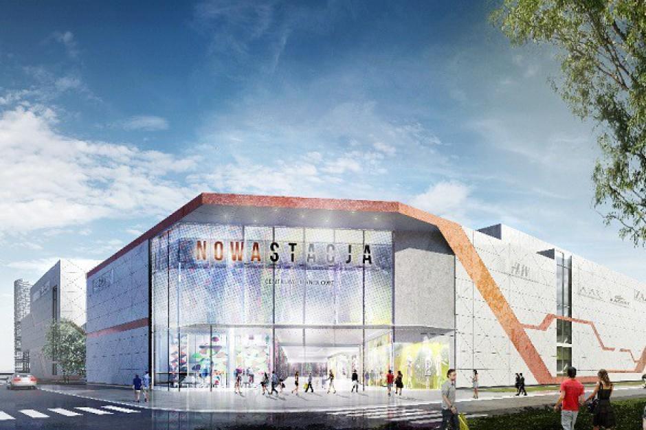 Powstanie nowe centrum handlowe w podwarszawskim Pruszkowie