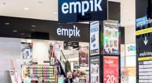 Grupa Empik pozbywa się części biznesu