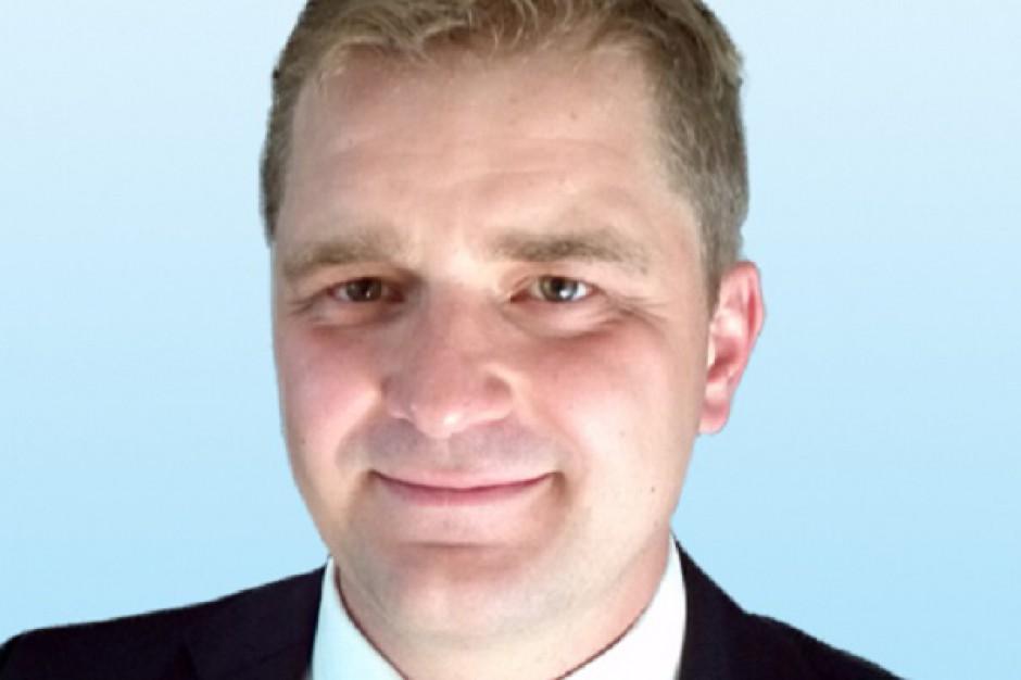 Łukasz Żelezik z Echo Investment dołączy do Colliers International