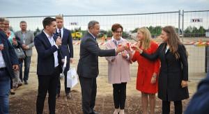 IKEA rusza z budową w Bydgoszczy