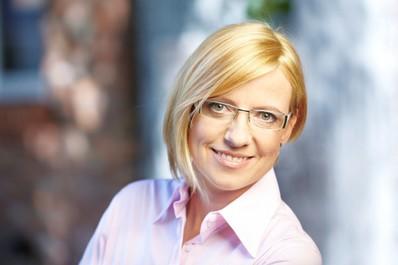 Dorota Jagodzińska-Sasson odchodzi z zarządu MLP