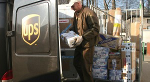UPS zainwestuje w Polsce w centrum przeładunkowe i obsługi biznesu