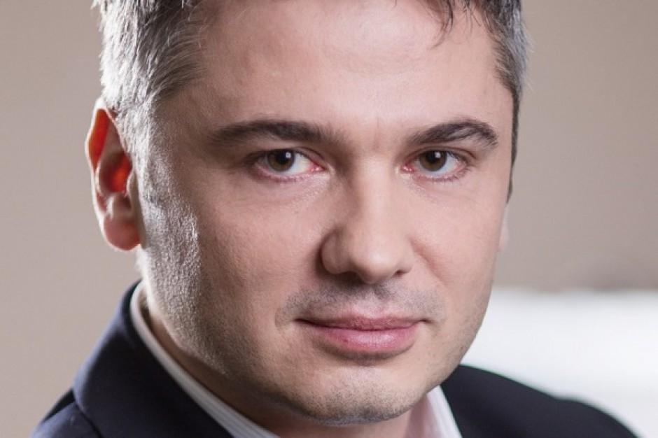 Zmiany w Skanska Property Poland