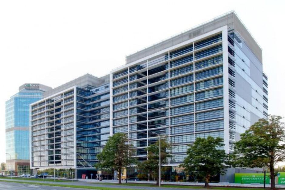 Znamy wykonawcę kolejnego etapu budowy kompleksu Eurocentrum