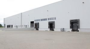 Nowy najemca w Hali B North-West Logistic Park w Szczecinie