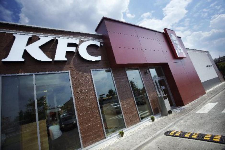 AmRest skupuje restauracje KFC