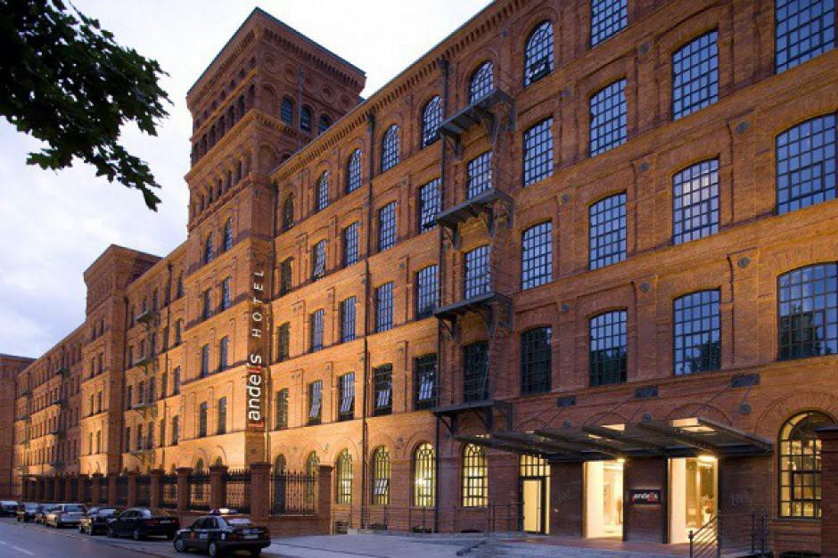 Hotel Andels Łódź świętuje 5. urodziny