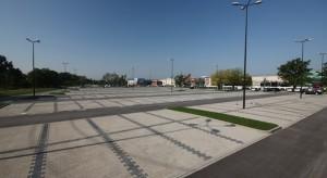 250 dodatkowych miejsc parkingowych w Magnolia Park