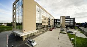 Urząd Lotnictwa Cywilnego we Flanders Business Park
