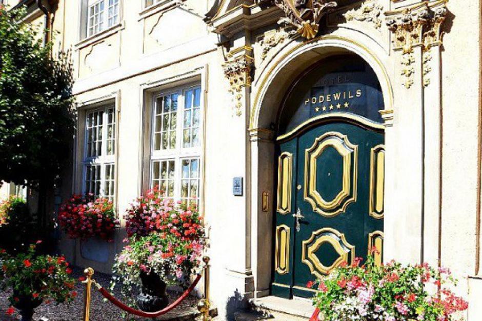 Poznaj najlepiej oceniane polskie hotele