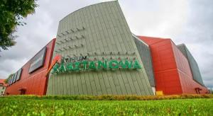 Żabka wchodzi do Atrium Kasztanowa