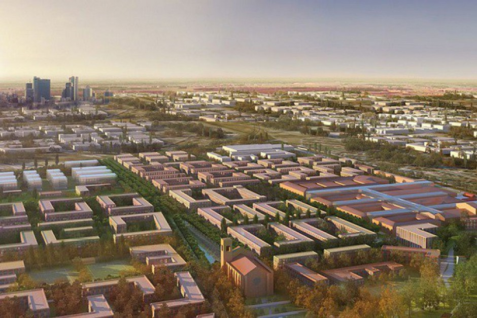 Smart-City Ursus. Poznaj szczegóły projektu