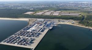 Pierwszy magazyn Pomorskiego Centrum Logistycznego całkowicie wynajęty