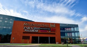 Diverse otwiera dwa salony w Millenium Hall